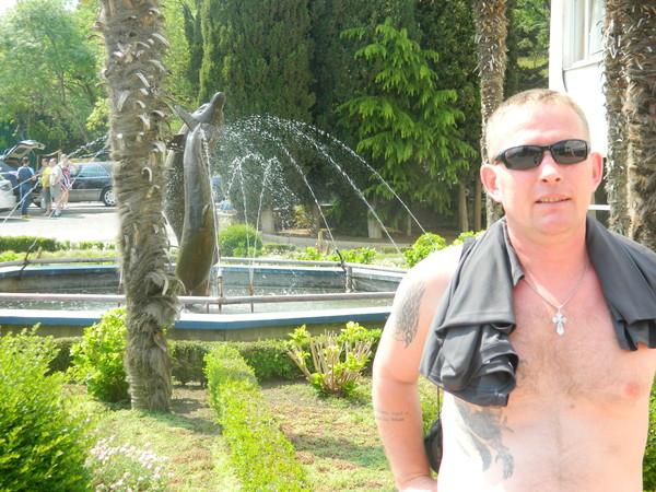 алексей, Россия, Видное, 42 года