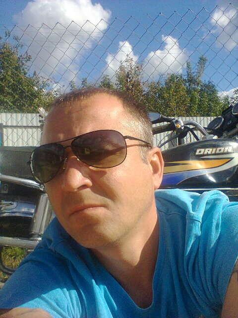 Алексей, Россия, Брянск, 35 лет