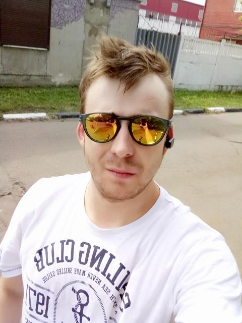 Павел, Россия, Ногинск, 29 лет