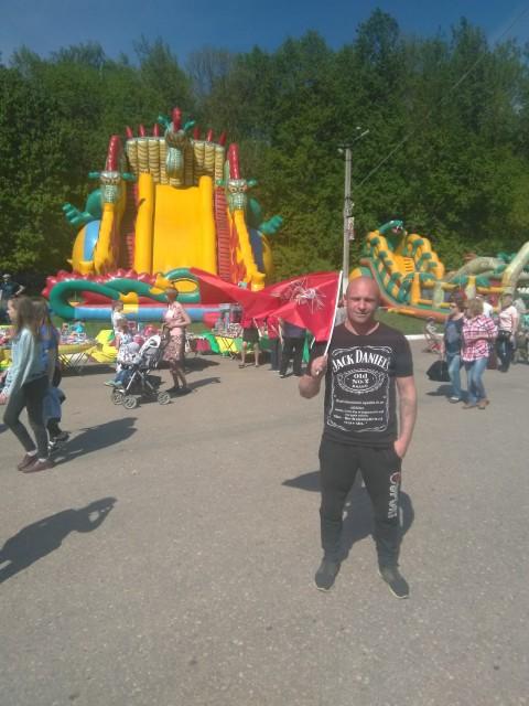 Дмитрий, Беларусь, Ивацевичи, 32 года