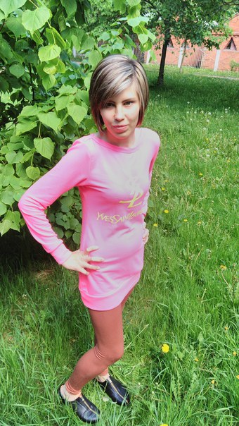 Таня, Беларусь, Витебск, 25 лет