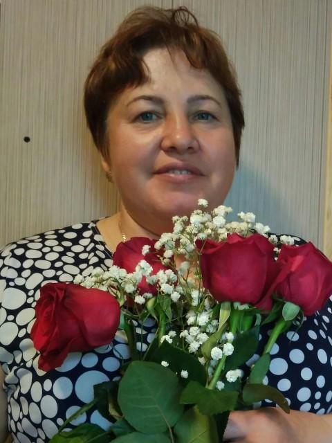 Светланка, Россия, Киров, 48 лет