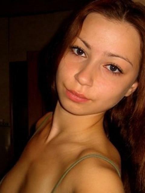 Анастасия, Россия, Москва, 19 лет
