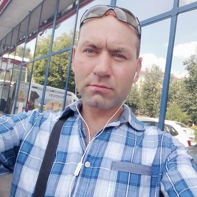 Евгений, Россия, Балашиха, 38 лет