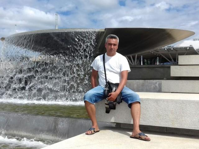 Игорь, Россия, Воронеж, 43 года