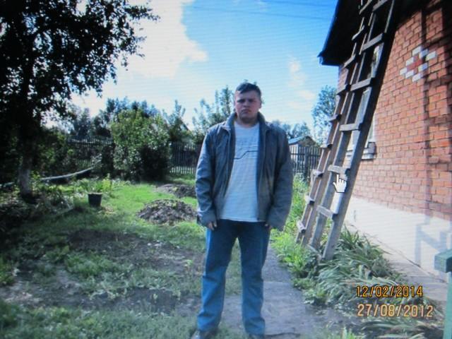 Дмитрий, Россия, Радужный, 34 года