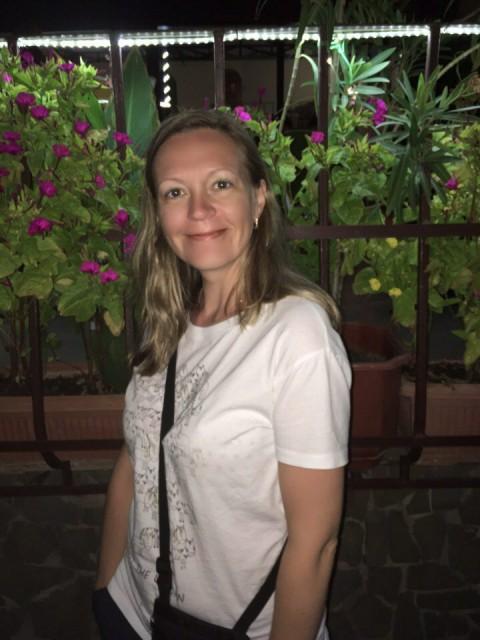 Татьяна, Россия, Киров, 43 года