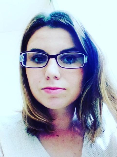 Виктория Стамболи, Россия, Москва, 24 года