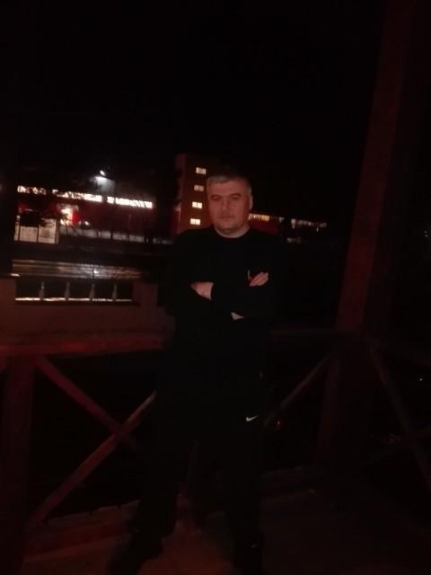 Максим, Россия, Одинцово, 41 год