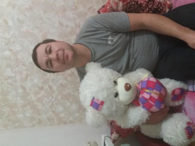 Сергей, Россия, Самара, 44 года, 2 ребенка. Нормальный адекватный мужчина хотел бы найти женщину для жизни
