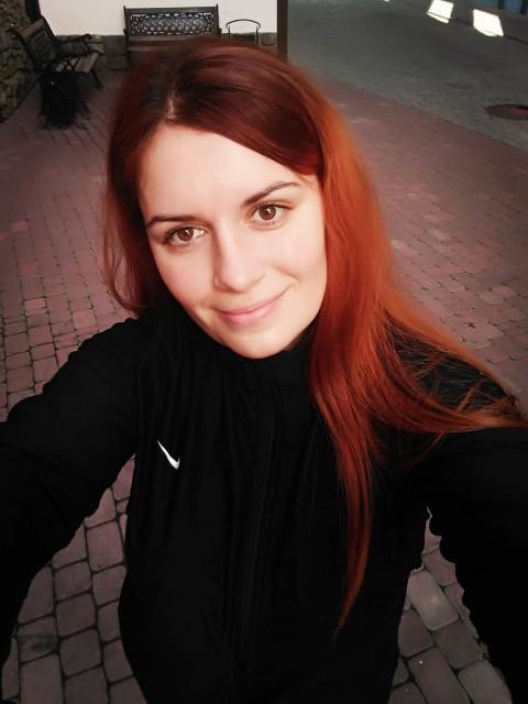 Ирина, Россия, Краснодар, 25 лет