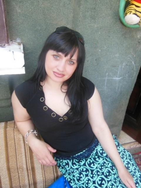Яна, Россия, Краснодар, 32 года