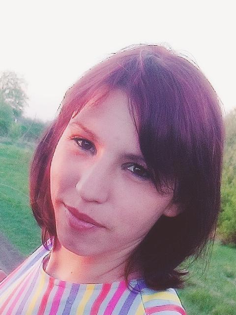 Maliska, Россия, Курск, 22 года