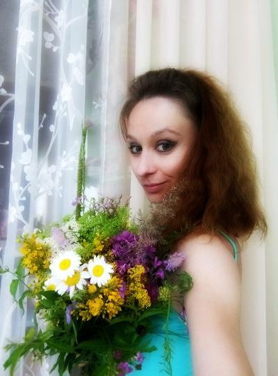 Евгения Буланова, Россия, Егорьевск, 37 лет