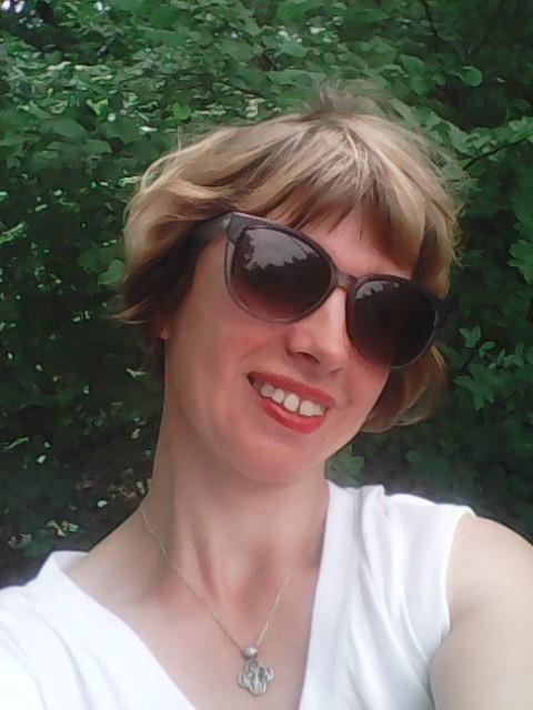 Алена, Россия, Елец, 41 год