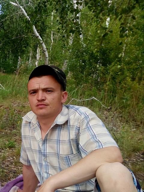 Геннадий, Россия, Оренбург, 30 лет