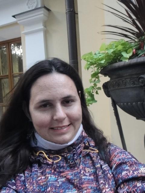 Вика, Россия, Подольск, 33 года