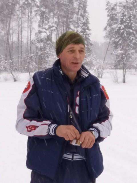 Михаил, Россия, Балашиха, 45 лет