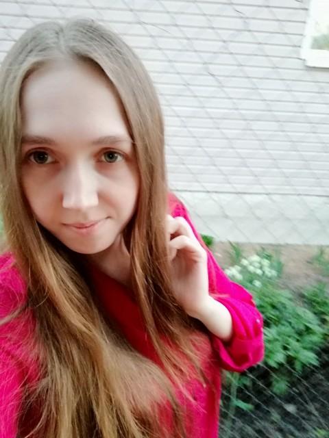 Таня, Россия, Кострома, 25 лет