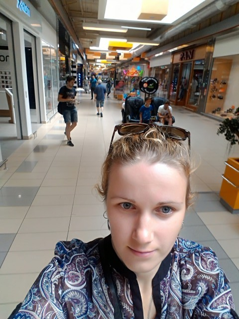 Анна, Беларусь, Барановичи, 31 год
