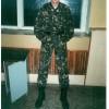 Василий, Украина, Лисичанск, 37 лет. Познакомлюсь для создания семьи.