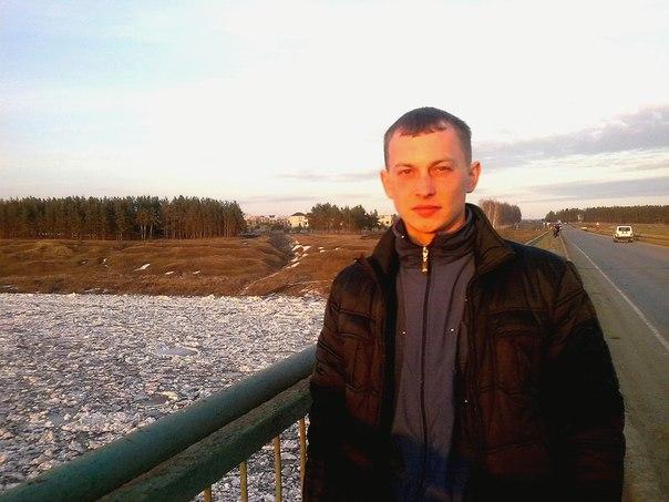 Сергей, Россия, Задонск, 34 года