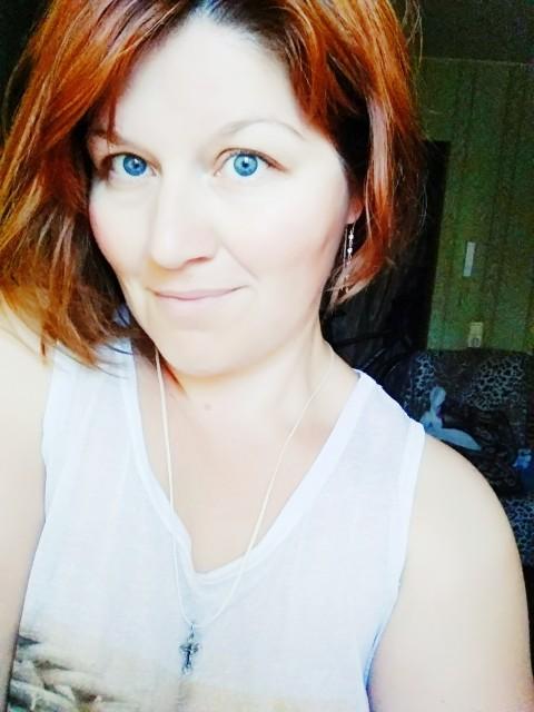 Татьяна, Россия, Киров, 41 год