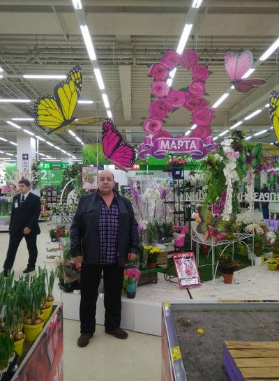 Nikolai, Россия, ШАХОВСКАЯ, 53 года