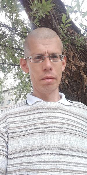 САНЯ, Россия, Кулебаки, 38 лет