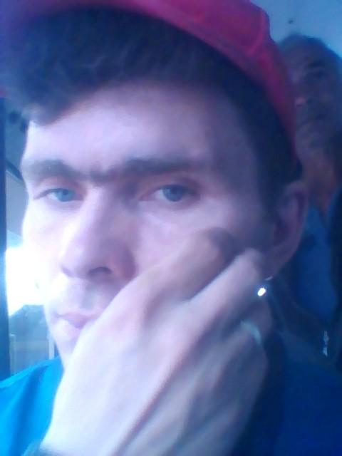 Сергей Крутов, Россия, Смоленск, 32 года