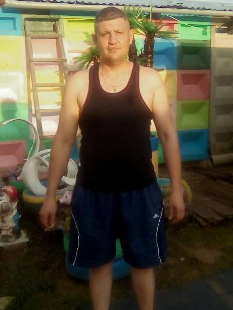 Дмитрий, Россия, Юрьев-Польский, 42 года