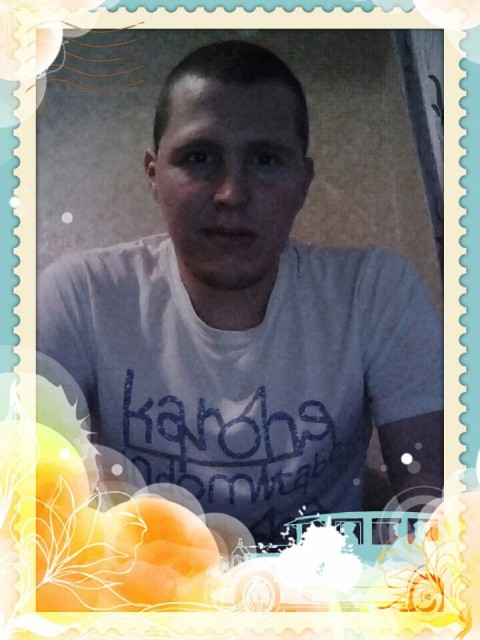 Александр Холод, Россия, пгт. Приобье (Октябрьский район), 30 лет