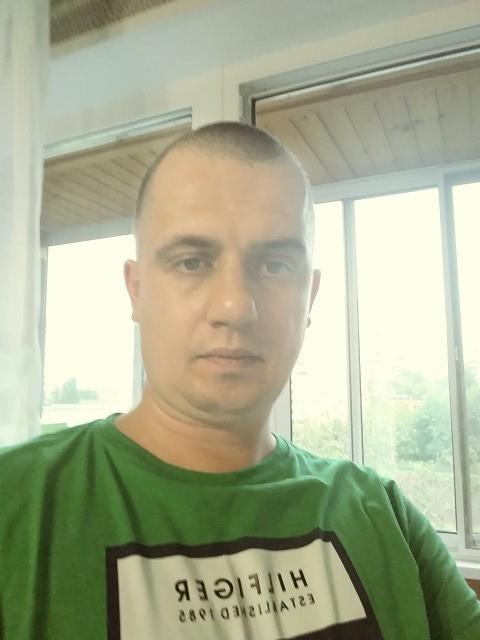 Олег, Россия, Мытищи, 43 года