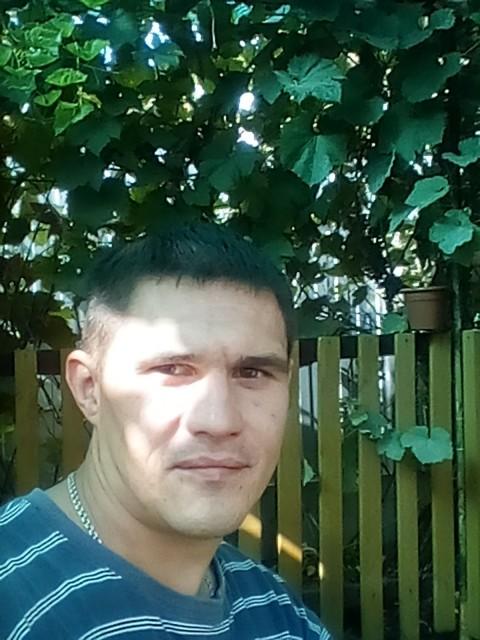 Александр, Россия, Нефтегорск, 31 год