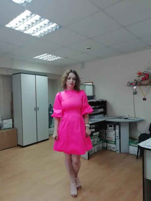 Екатерина, Россия, Люберцы, 33 года