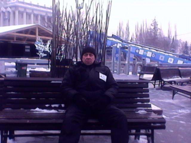 олег, Россия, Унеча, 42 года