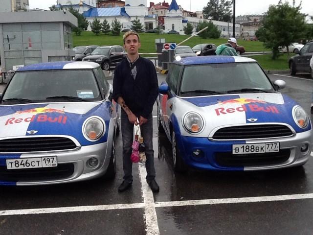 Дамир, Россия, Иваново, 29 лет
