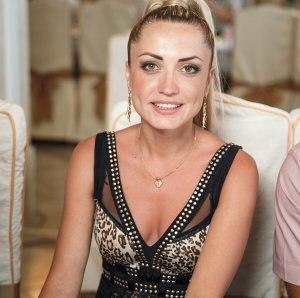 Татьяна, Россия, Брянск, 33 года