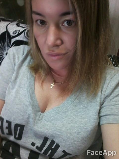 таисия, Россия, Лихославль, 35 лет