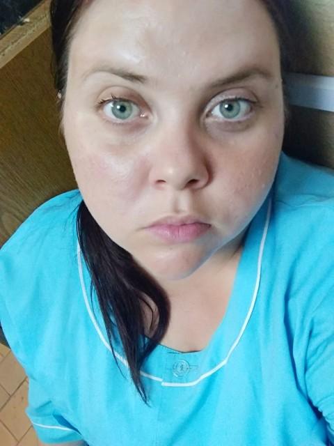 Елена, Россия, Люберцы, 32 года