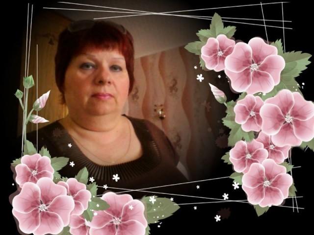 Лидия, Россия, Липецк, 53 года