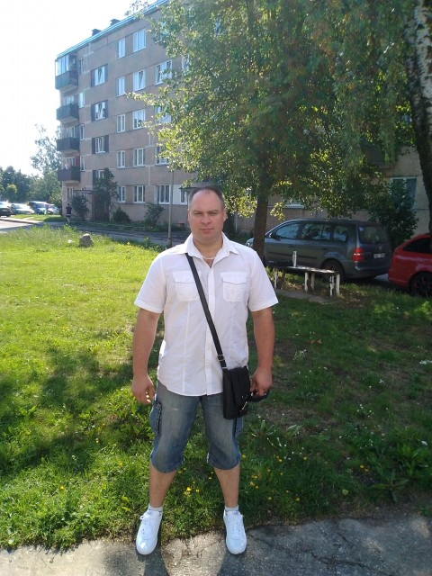 jura, Латвия, Рига, 40 лет