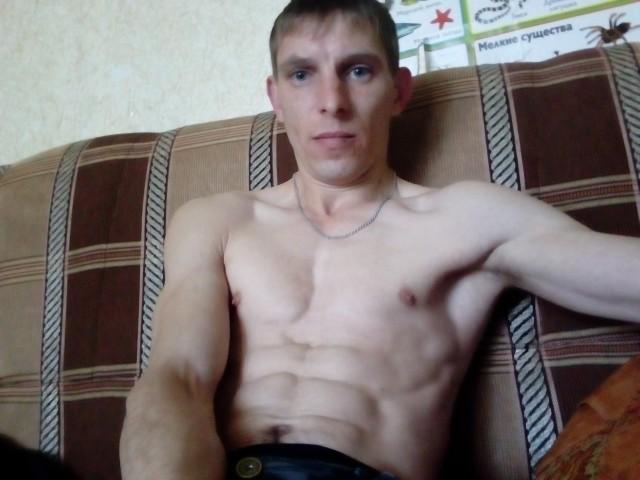 Виталий, Россия, Сходня, 30 лет