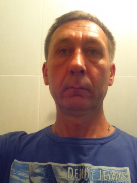 Андрей, Россия, Торжок, 50 лет