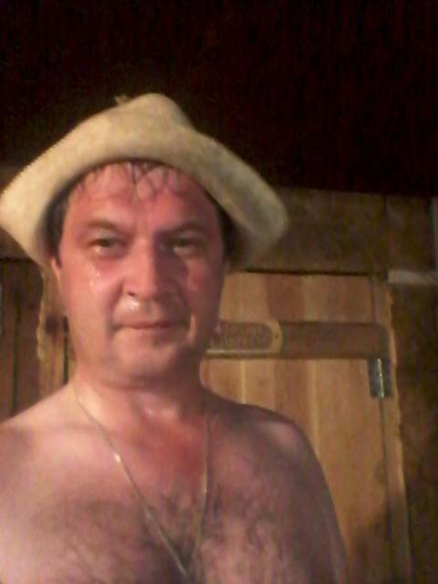юрий, Россия, московская область, 41 год