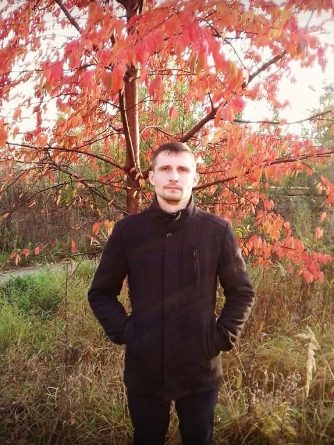 Ярослав, Россия, Ивантеевка, 33 года