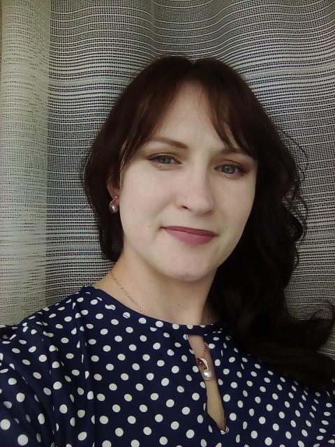 Дарья, Россия, Фролово, 38 лет