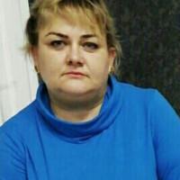 Альбина, Россия, Воскресенск, 43 года