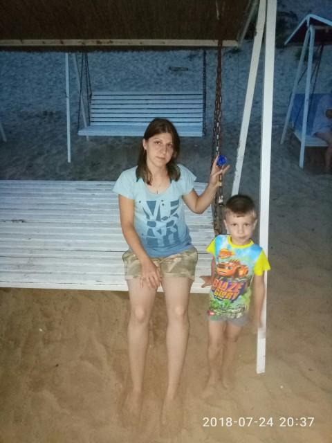 Татьяна, Россия, Воронеж, 29 лет, 1 ребенок. Сайт знакомств одиноких матерей GdePapa.Ru