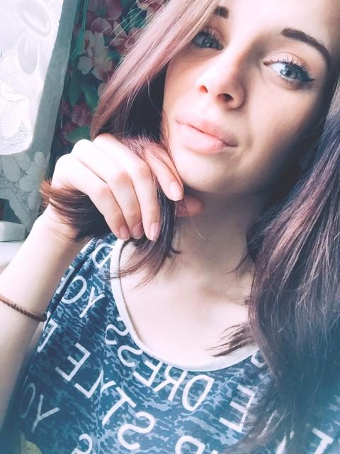 Алена, Россия, Мытищи, 24 года